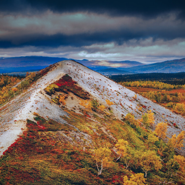 """""""pyramid in Sweden"""" stock image"""