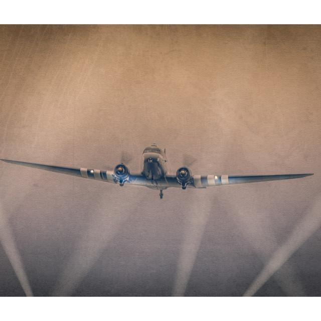 """Dakota - Act of Remembrance"" stock image"