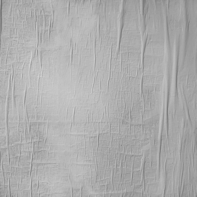"""White creased paper background texture"" stock image"