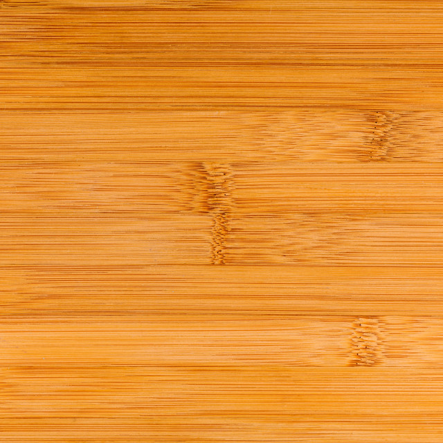 """Bamboo wood texture"" stock image"