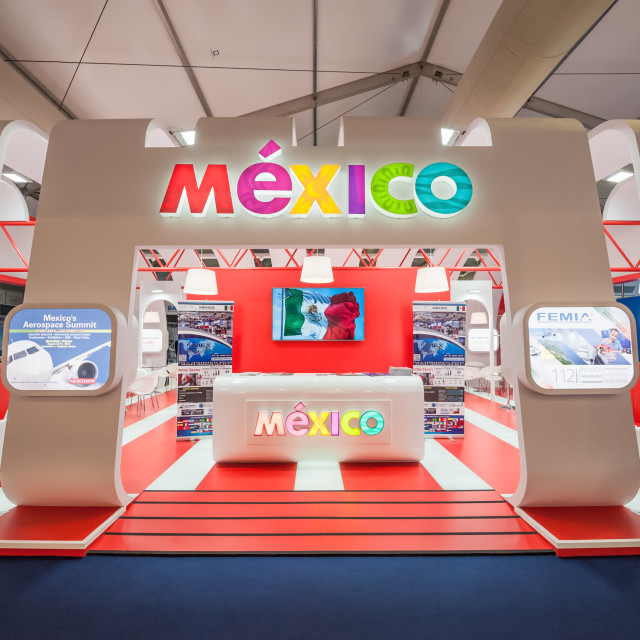 """Mexico"" stock image"