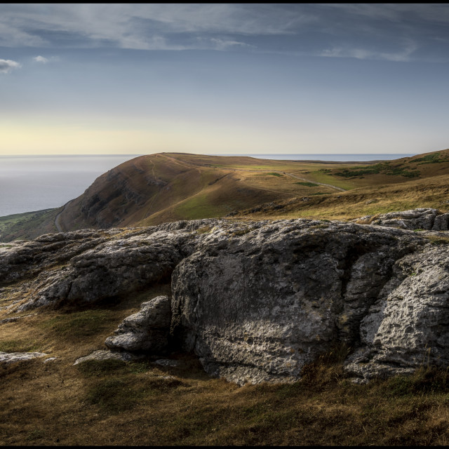 """""""Great Orme"""" stock image"""