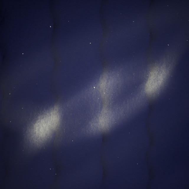 """Nebula"" stock image"