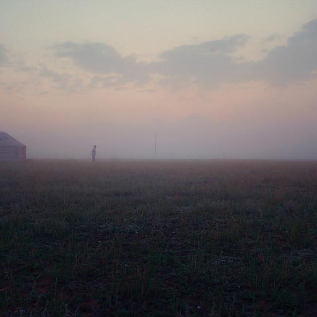 """""""FR Grasslands 01"""" stock image"""