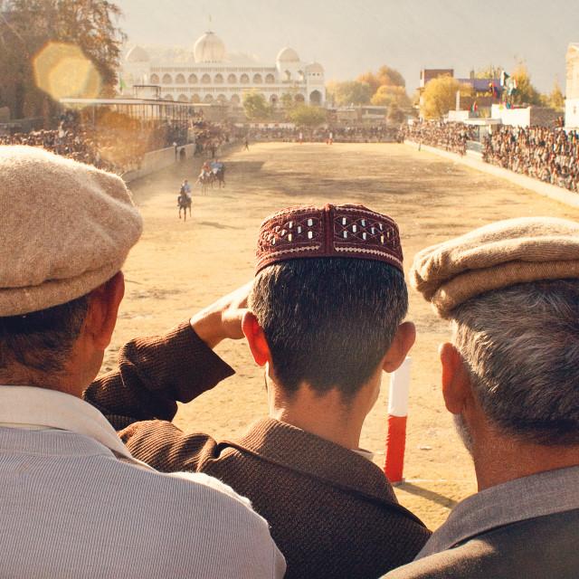 """FR Polo Pakistan 2"" stock image"