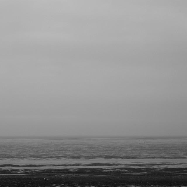 """Grey Coast"" stock image"