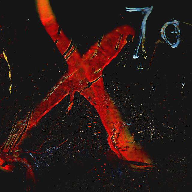 """""""X-700"""" stock image"""