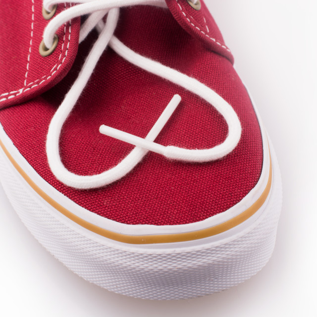 """""""Cool red shoe"""" stock image"""