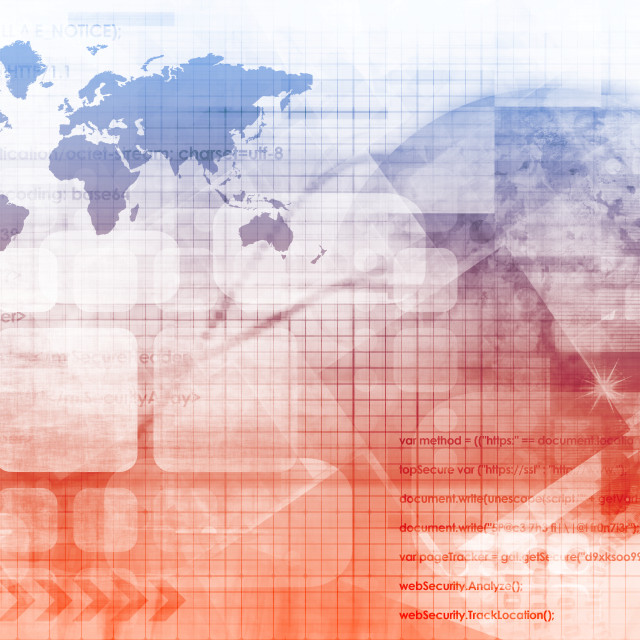 """Data Connectivity"" stock image"