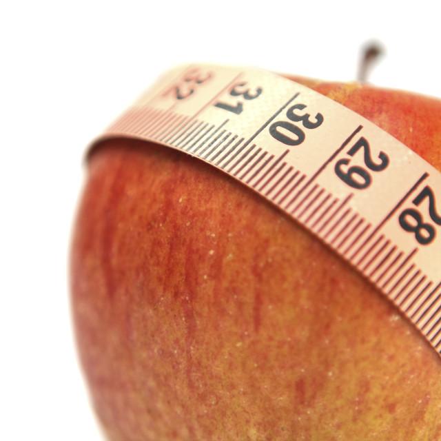 """Diet concep"" stock image"