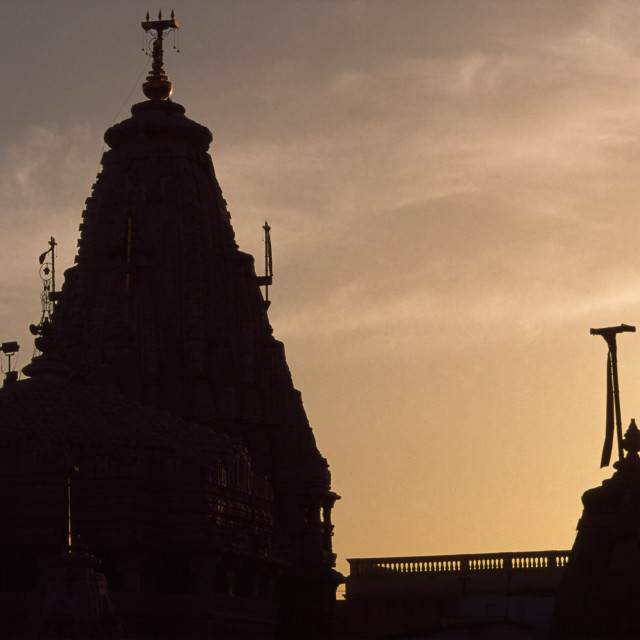 """Stock Photo of Jain Temples"" stock image"
