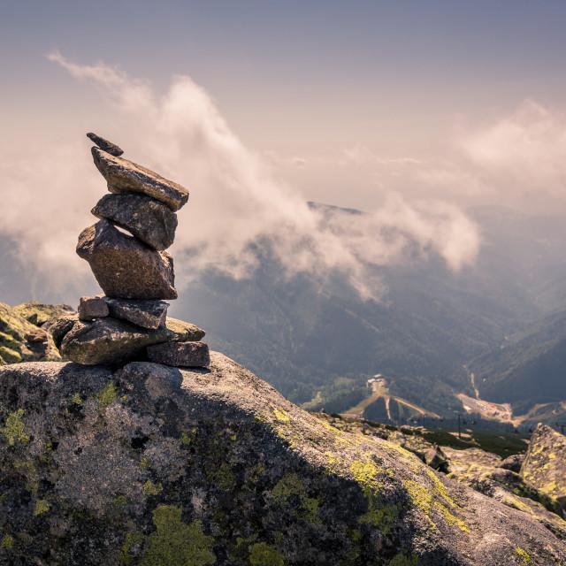 """""""Zen"""" stock image"""