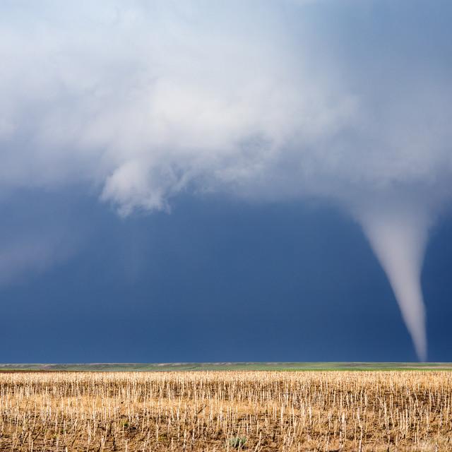 """Tornado"" stock image"