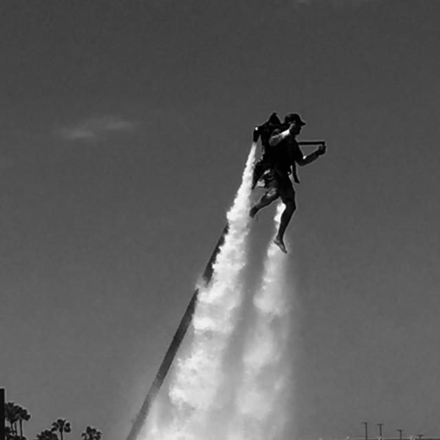 """Liftoff"" stock image"