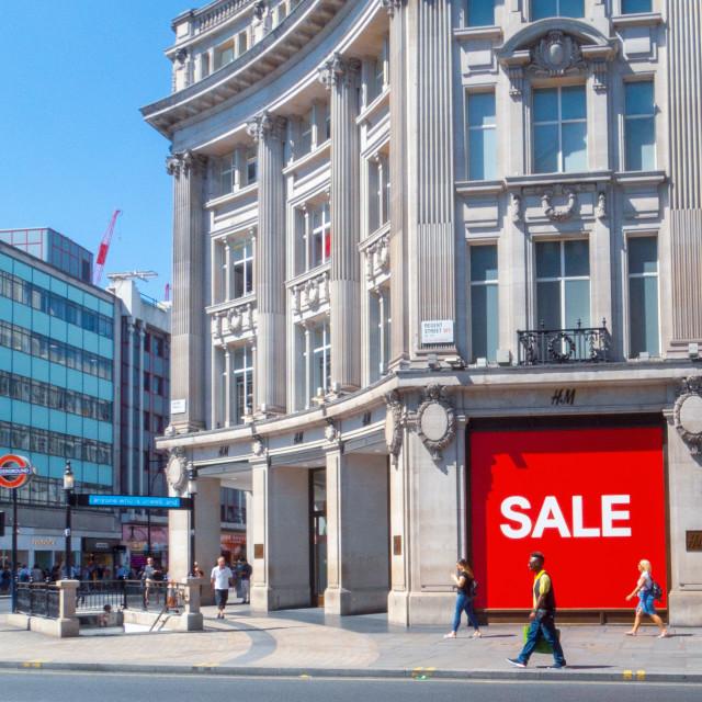 """Sale"" stock image"