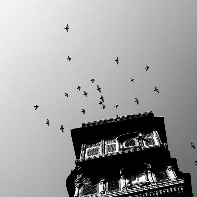 """Mehrangarh Fort Jodhpur India"" stock image"