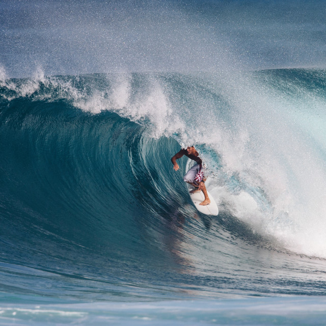 """Andy Irons RIP"" stock image"