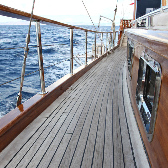 """""""Boat Charter"""" stock image"""