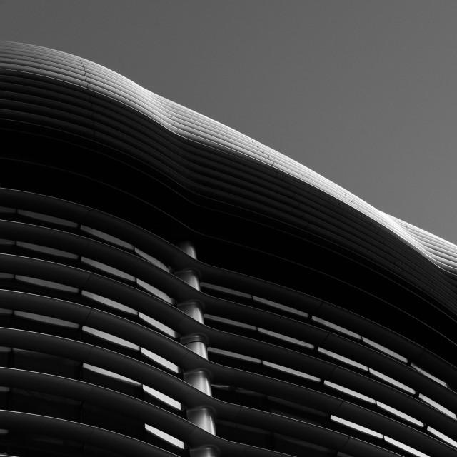 """The Walbrook Building, London, UK"" stock image"