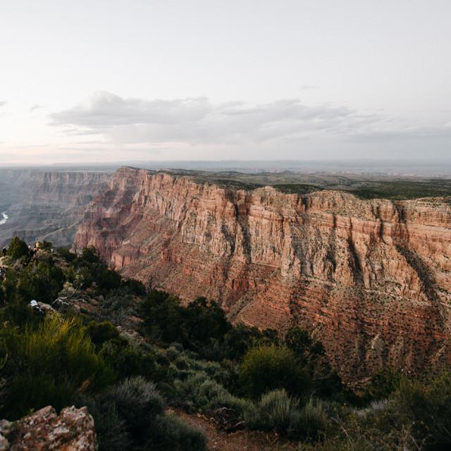 """Grand Canyon Arizona"" stock image"