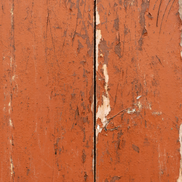 """Brown wooden panel"" stock image"