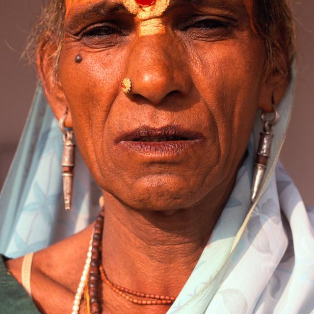 """""""Hijra ( India)"""" stock image"""