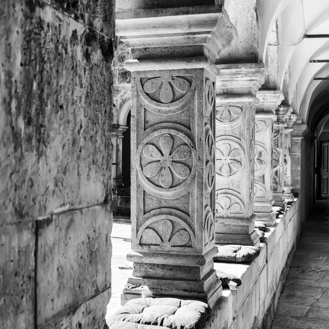 """Pauline Monks Monastery"" stock image"
