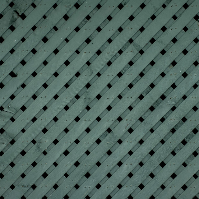 """Lattice Work Background"" stock image"