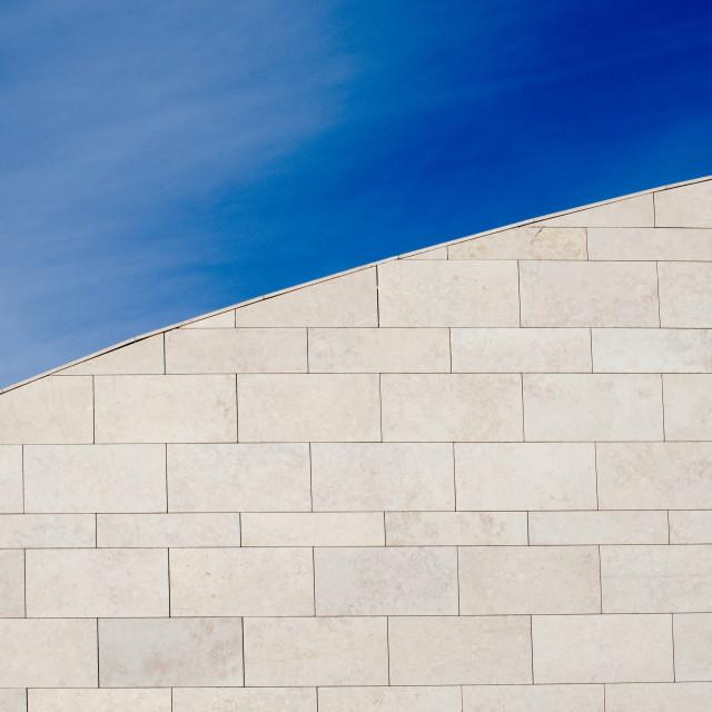 """Architecture Minimalism"" stock image"