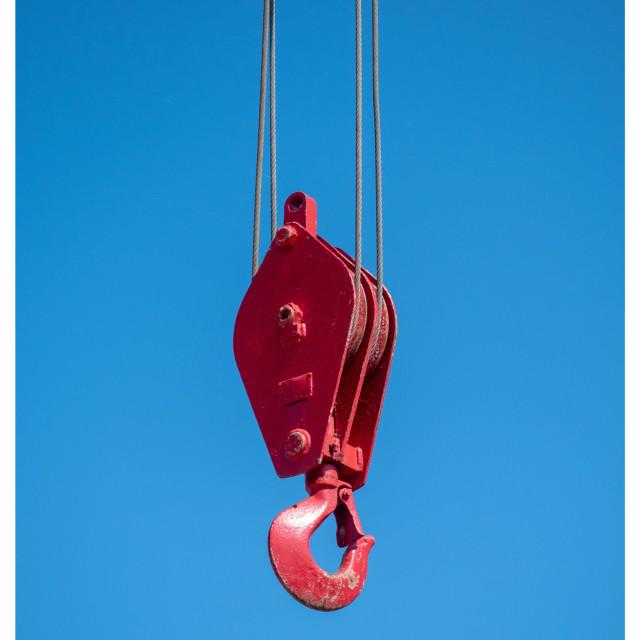 """Hook"" stock image"