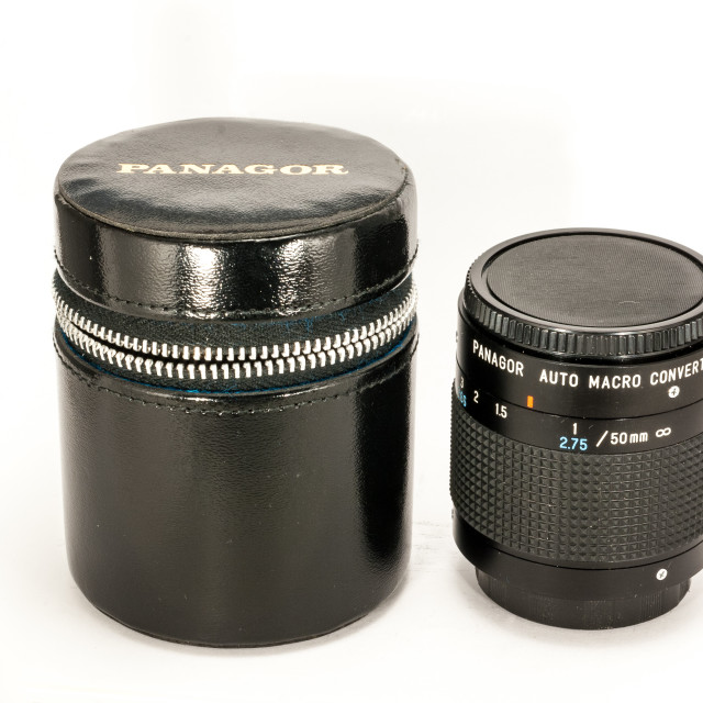Panagor Auto Macro Converter - License, download or print for £12 40