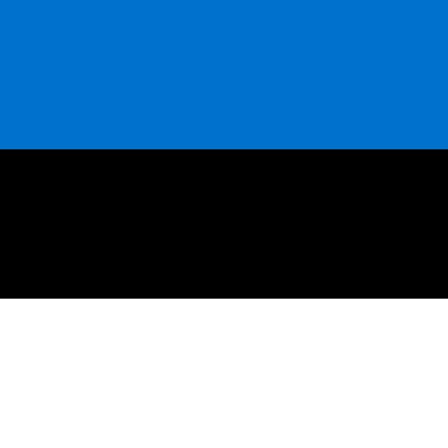 """Flag of Estonia"" stock image"