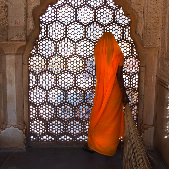 """Jaipur,India"" stock image"