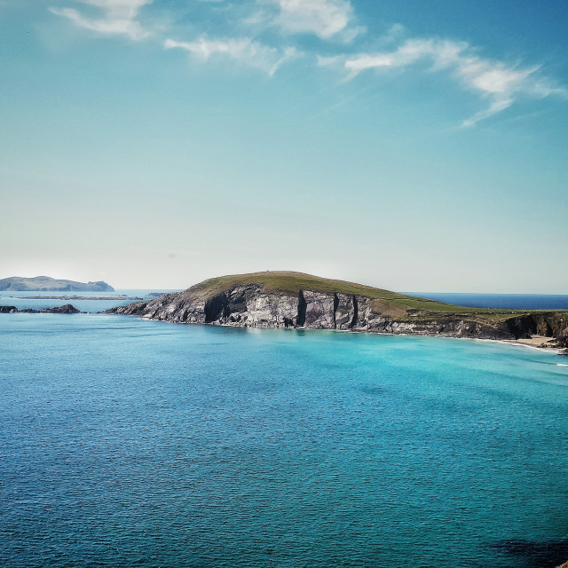"""""""Dunmore Head, Ireland 