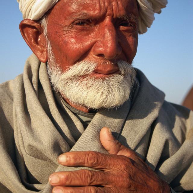 """""""Sindhi ( India)"""" stock image"""