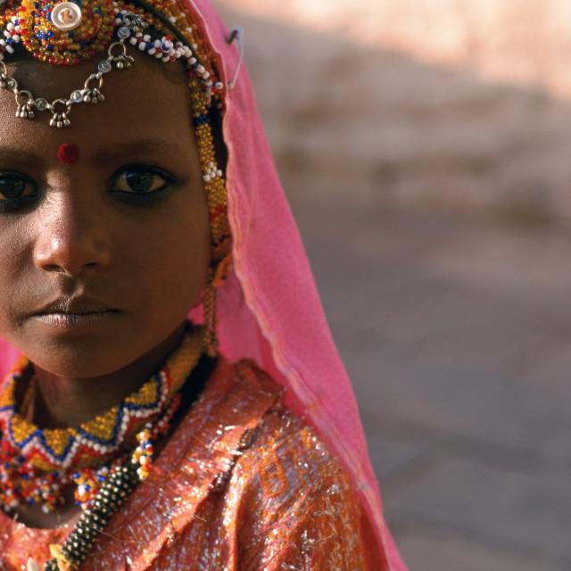 """""""Bhopi ( India)"""" stock image"""