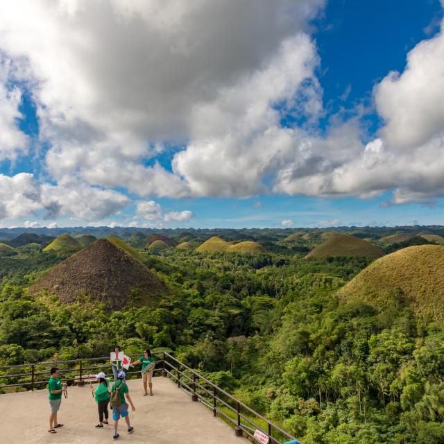"""""""Bohol, Philippines"""" stock image"""