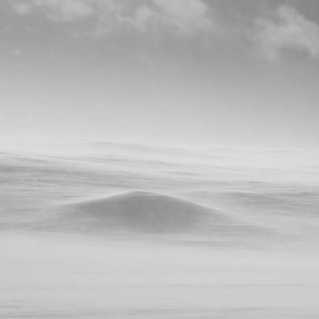"""Cone - iceland"" stock image"