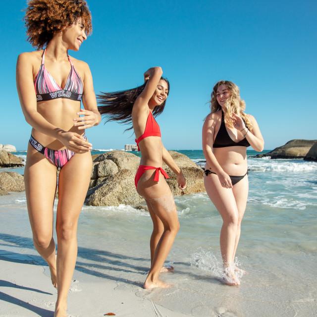 """Summer Time Fun"" stock image"