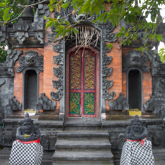 """Bali"" stock image"
