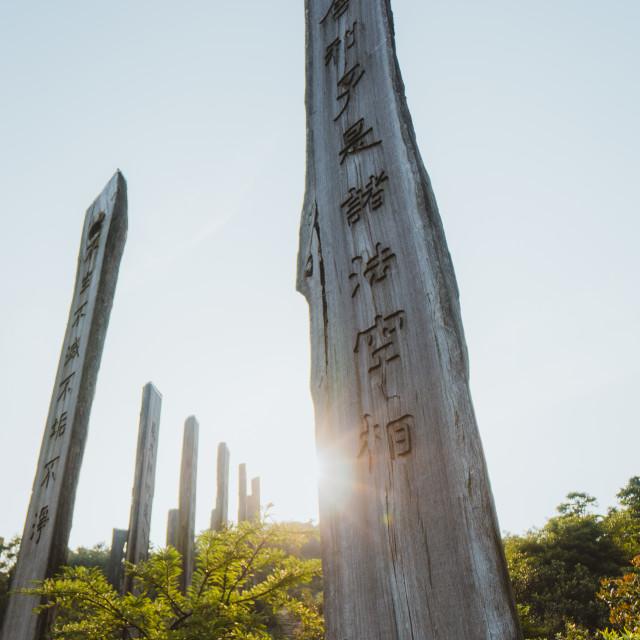 """""""Hong Kong Infinity Park"""" stock image"""