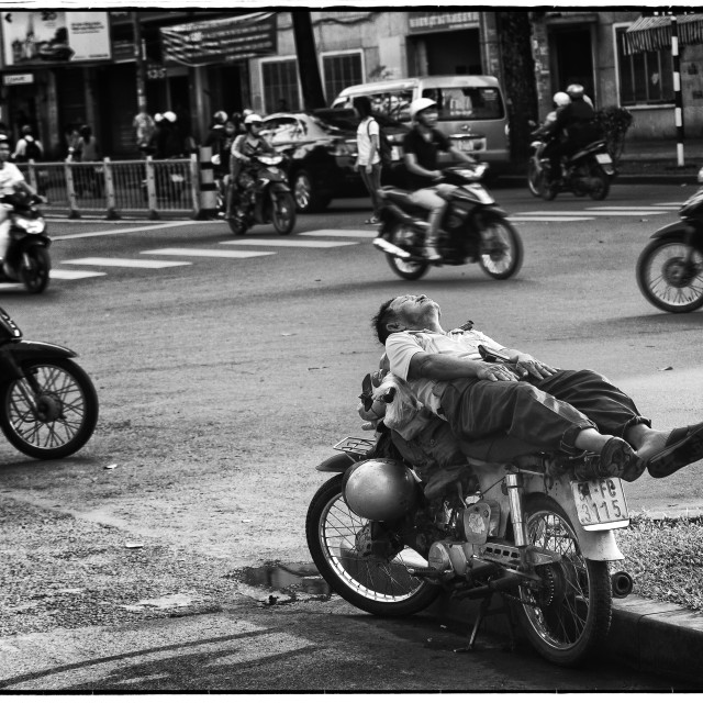 """VIETNAM 27"" stock image"