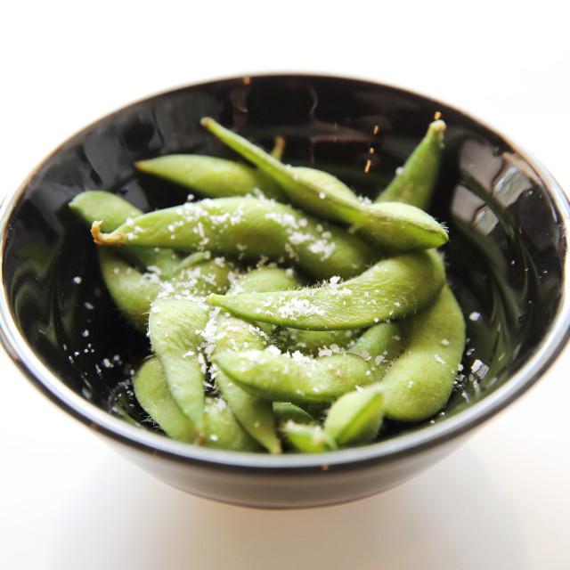 """soybean"" stock image"
