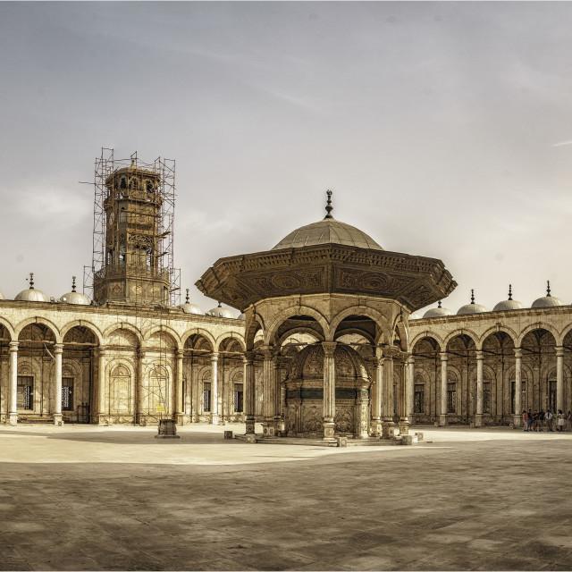 """Mezquita"" stock image"