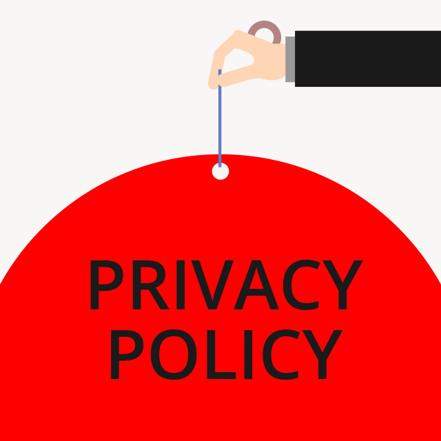 """Word writing text Privacy Policy. Business concept for Document that explains..."" stock image"