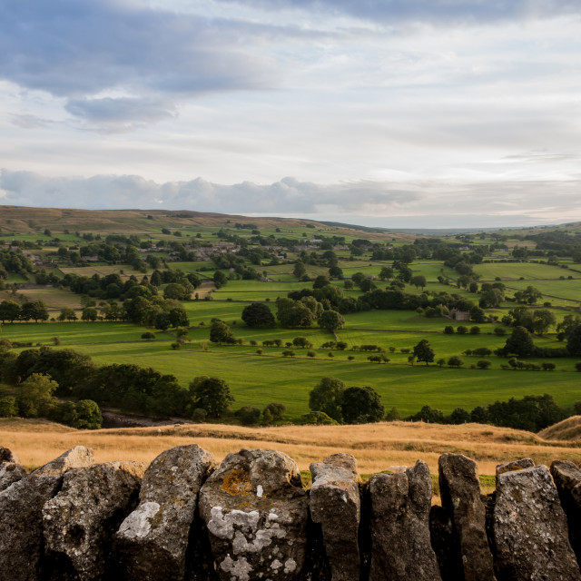 """Teesdale"" stock image"