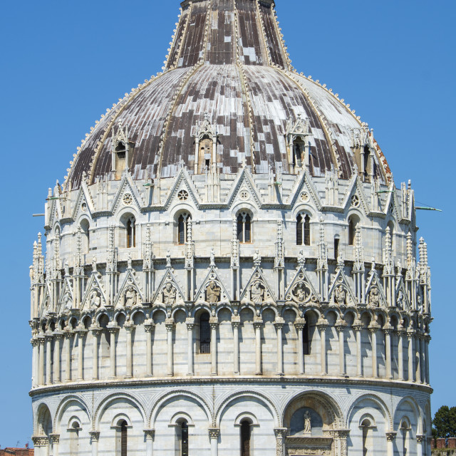 """""""pisa in northern italy"""" stock image"""