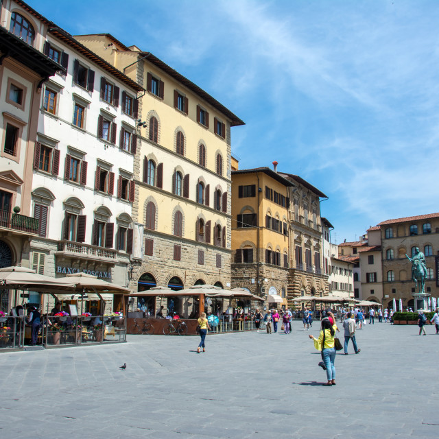 """""""florence italy"""" stock image"""