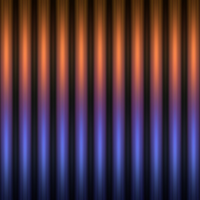 """""""Red and blue blurred stripes background"""" stock image"""