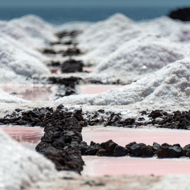 """Salt"" stock image"